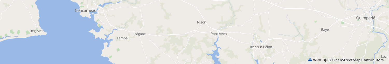 Troc Et Puces Pont Aven 29930 02 Juin 2019