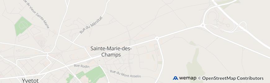 Centrakor Maison Decoration Sainte Marie Des Champs 76190